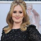 Sutton Guardian: See Adele transformed into George Michael to celebrate her birthday