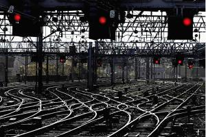 Train strike back ON - dates set for two Network Rail walkouts after pay offer rejected