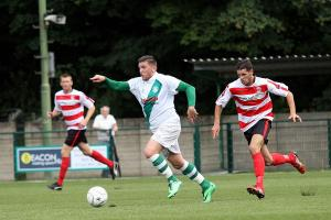 Football: Whyteleafe quartet head to where the money lies
