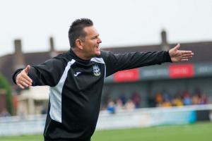 Football: Consecutive draws is cause for a glass half-full at Sutton United