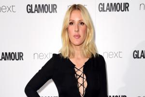 Ellie Goulding claims she was snubbed by David Cameron over women's issues talks