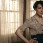 Sutton Guardian: Olivia Williams on new drama Manhattan that shows the 'human side' of the A-bomb scientists