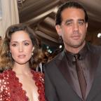 Sutton Guardian: Rose Byrne and Bobby Cannavale welcome first child together