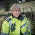 Sutton Guardian: Working on Happy Valley's second series was 'emotionally brutal' says Sarah Lancashire