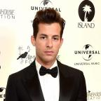 Sutton Guardian: Mark Ronson: Uptown Funk led to hair loss, sickness and collapse