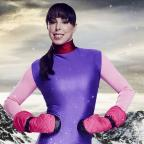 Sutton Guardian: Beth Tweddle is latest star forced to exit The Jump after suffering serious injury