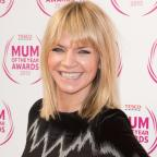 Sutton Guardian: Zoe Ball reveals husband's fitting epitaph as she opens up about her drunken kiss with a 22-year-old