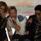 Sutton Guardian: Beyonce, Coldplay and Bruno Mars performed at the Super Bowl and it was EVERYTHING