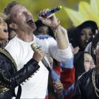 Sutton Guardian: Beyonce, Gwyneth Paltrow and David Beckham share Super Bowl snaps