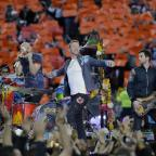 Sutton Guardian: Coldplay video criticised for 'stereotypical' portrayal of India