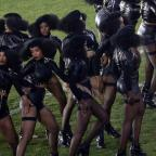 Sutton Guardian: Beyonce's performance at the Super Bowl was much more political than you might have realised