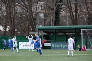FOOTBALL: Whyteleafe's season slowly ebbs away