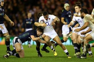 Harlequins: England will wreak havoc in Italy, says full back Mike Brown