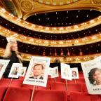 Sutton Guardian: What's on the menu at the Baftas?