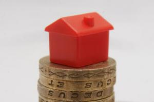 House price gap between north and south 'widens to record high'