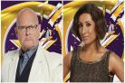 Celebrity Big Brother viewers divided after Saira Khan and James Whale's racism row