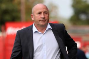John Coleman braced for family divide after Accrington get West Ham in EFL Cup