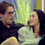 Sutton Guardian: CBB viewers thought it didn't bode well that Marnie Simpson couldn't recognise her 'love' Lewis Bloor on the phone