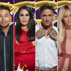 Sutton Guardian: The Celebrity Big Brother final has arrived! Who's favourite to win?