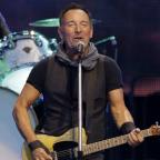 Sutton Guardian: Bruce Springsteen breaks his record for longest US show