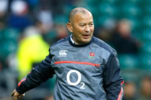 Eddie Jones: I expect 10-15 England players to be in Lions squad for New Zealand