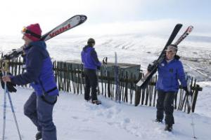 Skiers urged to check insurance as study finds winter sports not on policies