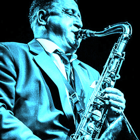 Ray Gelato and The Giants (Friday)