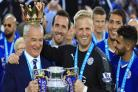 Player power did not lead to Ranieri downfall, claims Schmeichel