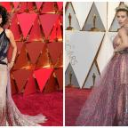 Sutton Guardian: Scarlett Johansson and Halle Berry both had major hair moments on the Oscars red carpet