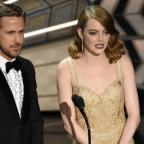 Sutton Guardian: Emma Stone casts doubt over Warren Beatty's Oscars mix-up claim