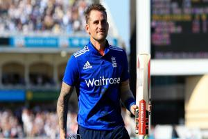 Alex Hales to continue rehabilitation from hand injury on tour with England