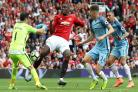 Manchester rivals to meet in International Champions Cup in USA