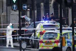 Westminster terror attacker had been investigated by MI5 over violent extremism