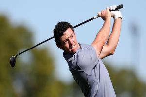 Rory McIlroy out despite walkover win