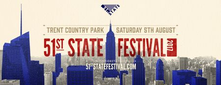 51st State Festival 2017
