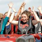 Sutton Guardian: Thorpe Park offers discounts to encourage young people to vote