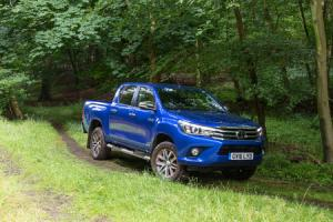 Road test: Toyota Hilux Invincible Double Cab Auto