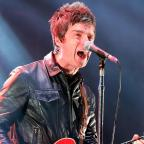 Sutton Guardian: I don't particularly like my hit Wonderwall, says Oasis's Noel Gallagher
