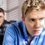 Sutton Guardian: Emmerdale couple 'RobRon' praised after emotional episodes