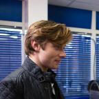 Sutton Guardian: Corrie actor Rob Mallard: I could not forgive Daniel for trying to kill Ken