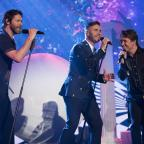 Sutton Guardian: Take That to give proceeds from Liverpool concert to Manchester terror victims