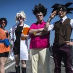 Sutton Guardian: All of the best costumes from this year's Comic Con in London