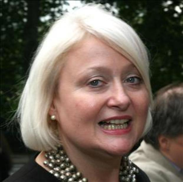 Sutton Guardian: Siobhain McDonagh has been replaced as a Labour Party assistant whip