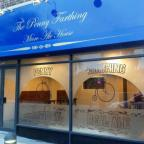 Sutton Guardian: The Penny Farthing pub.