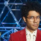 Sutton Guardian: Start the fans please: The Crystal Maze returns