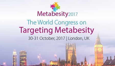 The World Congress on Targeting Metabesity, London 2017