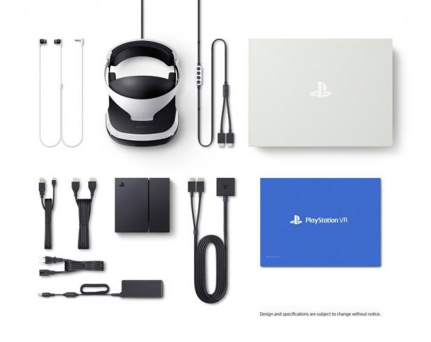 Sutton Guardian: Sony's PlayStation VR kit