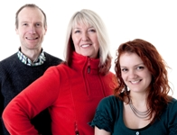 Maddy Prior in Concert with Hannah James and Giles Lewin