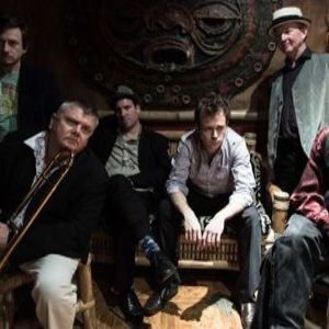 Mississippi Swamp Dogs bring the sound of the American South to Hideaway