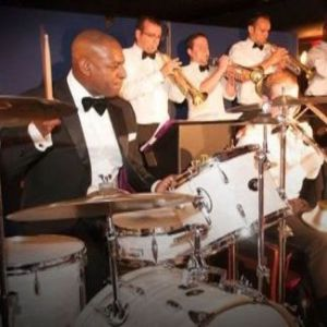 Sunday Lunch with The Vince Dunn Orchestra at Hideaway Jazz Club Streatham